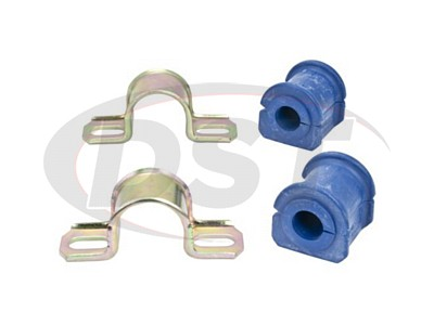 Universal Sway Bar Frame Bushings - 17mm (0.66 inch)