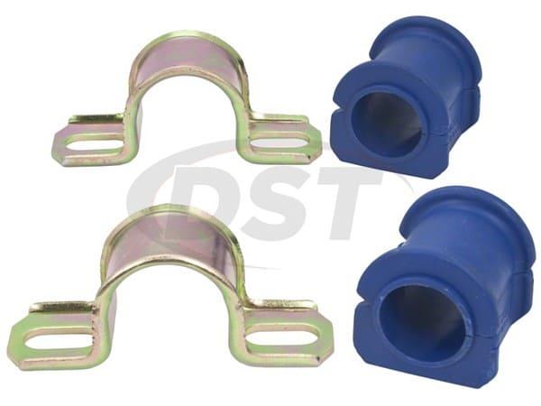 MOOG-K90400 Front Sway Bar Frame Bushings -  25mm (0.98 inch)