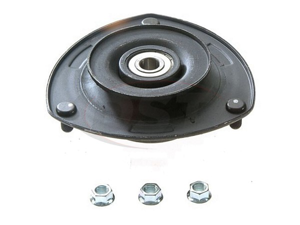 Front Upper Strut Mount with Internal Bearing