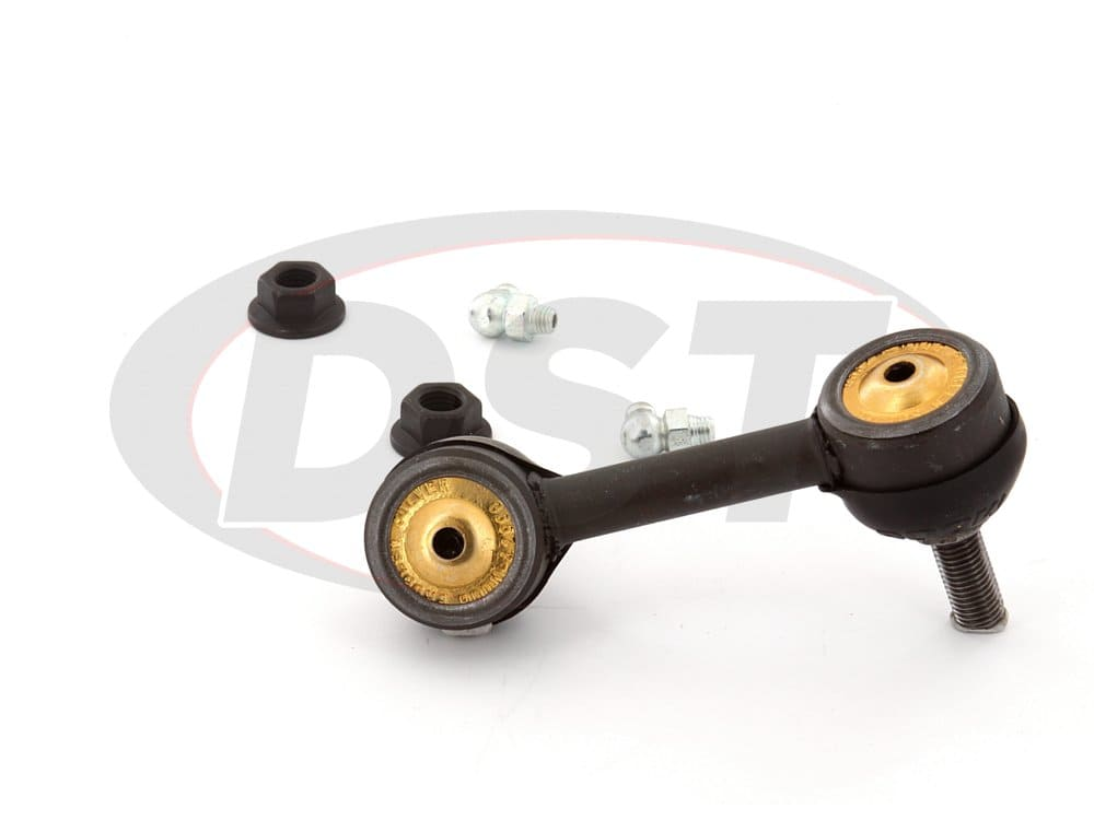 moog-k90431 Front Sway Bar End Link - Passenger Side