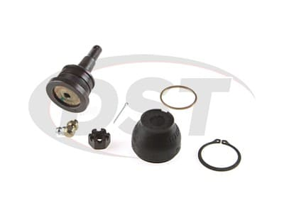 Moog Front Upper Ball Joints for Accord, Odyssey, Oasis