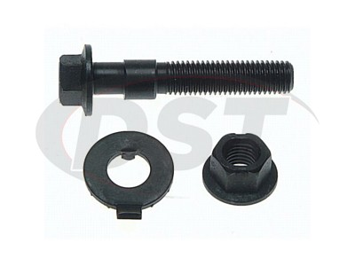 Strut Mount Cam Bolt - Rear