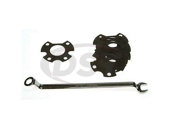 MOOG-K90478 Rear Camber Alignment Shim