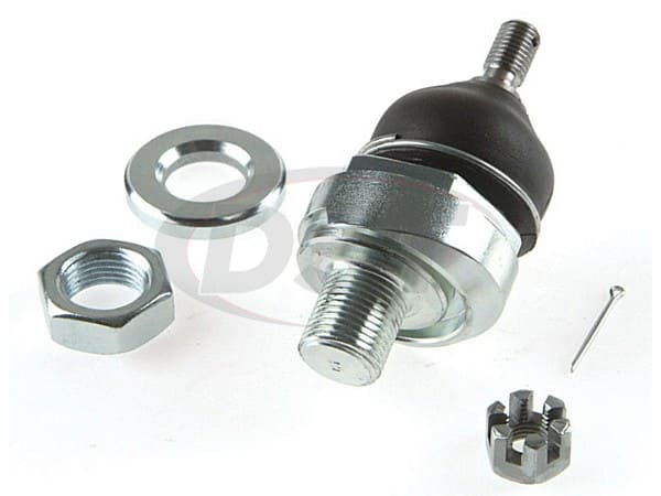 Front Upper Adjustable Ball Joint