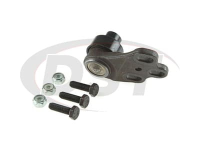 Moog Front Lower Ball Joints for 90, 90 Quattro, Cabriolet, Coupe Quattro