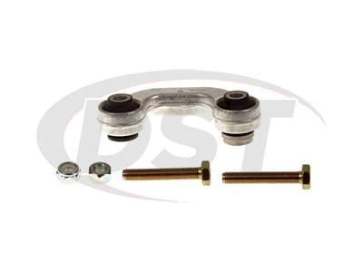Moog Front Sway Bar Endlinks for A4, A4 Quattro, A6, A6 Quattro, RS6, S4, Passat