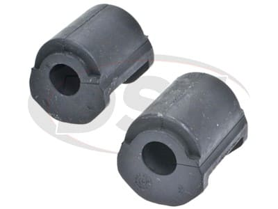 Front Sway Bar Frame Bushings - 13mm (0.51 Inch)