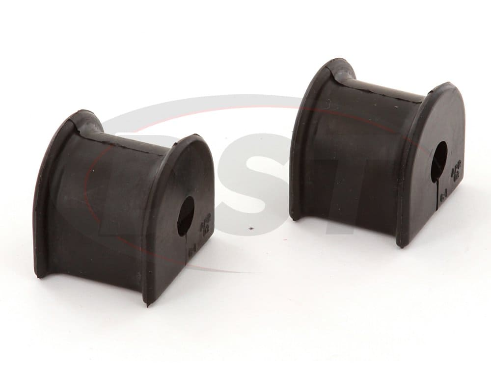 moog-k90542 Rear Sway Bar Frame Bushings - 13mm (0.51 Inch)