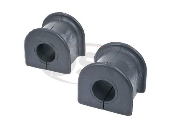 MOOG-K90544 Rear Sway Bar Frame Bushings - 19mm (0.76 Inch)