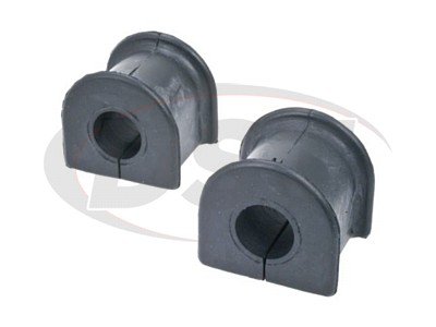 Rear Sway Bar Frame Bushings - 19mm (0.76 Inch)