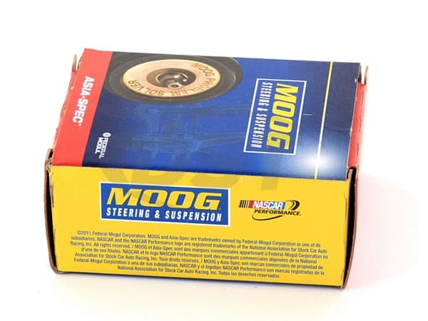 MOOG-K90547 Rear Sway Bar Frame Bushings - 3.0L Models - 16mm (0.62 inch)