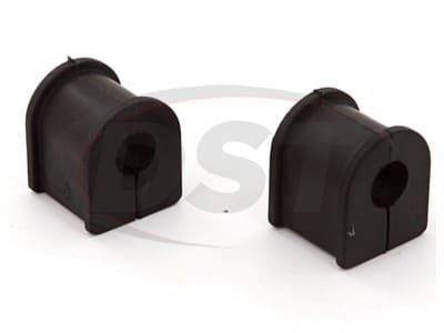Rear Sway Bar Frame Bushings - 3.0L Models - 16mm (0.62 inch)
