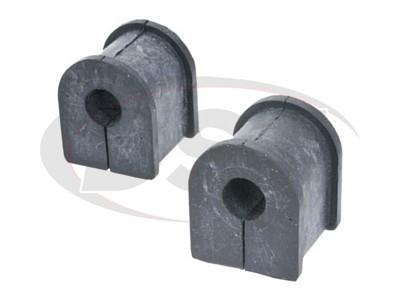 Rear Sway Bar Frame Bushings - 14mm (0.56 Inch) - 4 Cylinder Models