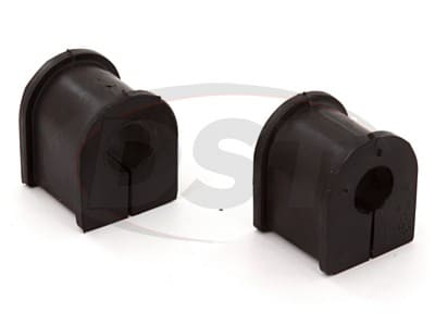 Rear Sway Bar Frame Bushings - 17mm (0.66 inch)