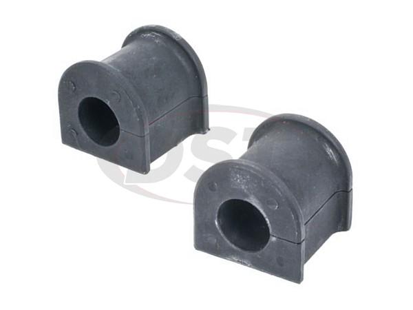 MOOG-K90550 Rear Sway Bar Frame Bushings 19mm (0.76 Inch)