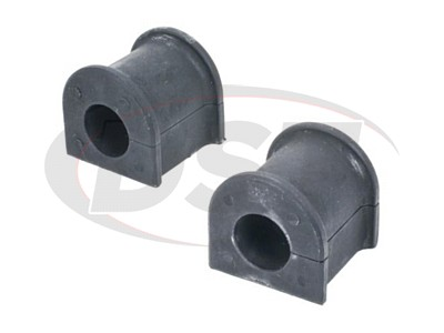 Rear Sway Bar Frame Bushings 19mm (0.76 Inch)