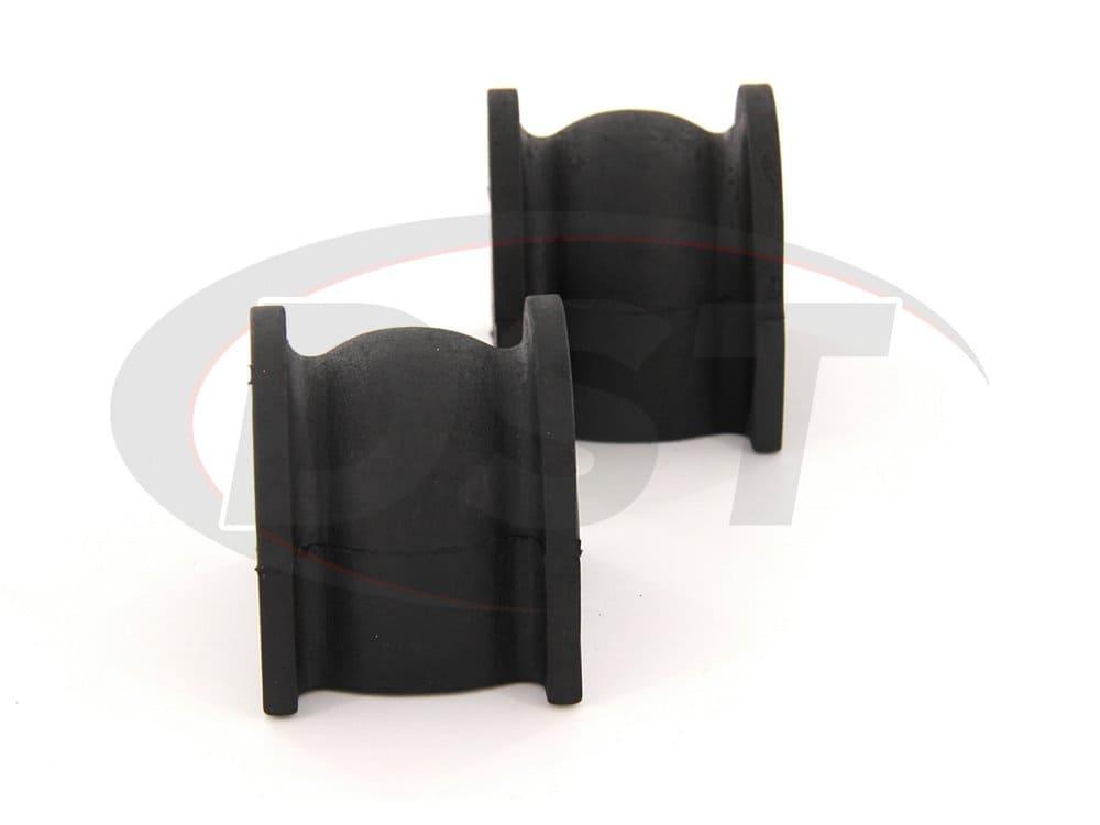moog-k90554 Front Sway Bar Bushing 23mm (0.91 Inch) - Automatic Transmission w/24mm Bar