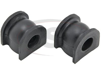 Front Sway Bar Bushing 23mm (0.91 Inch) - Automatic Transmission w/24mm Bar