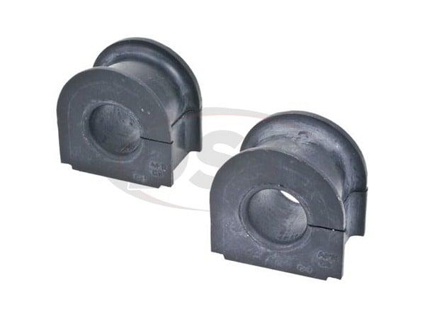 MOOG-K90558 Front Sway Bar Frame Bushings - 23mm (0.90 Inch)