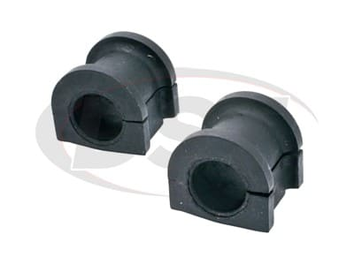 Front Sway Bar Frame Bushings - GS-R models 23mm (0.91 Inch)