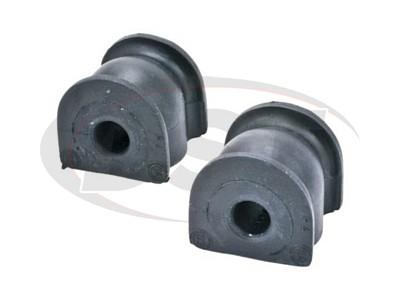 Rear Sway Bar Frame Bushings - 12mm (0.44 Inch)