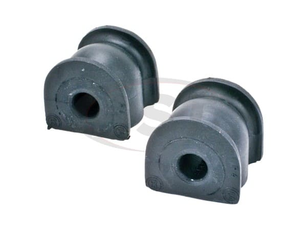 moog-k90570 Rear Sway Bar Frame Bushings - 12mm (0.44 Inch)