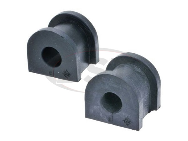 MOOG-K90576 Rear Sway Bar Frame Bushings - GS-R models 13mm (0.52 Inch)