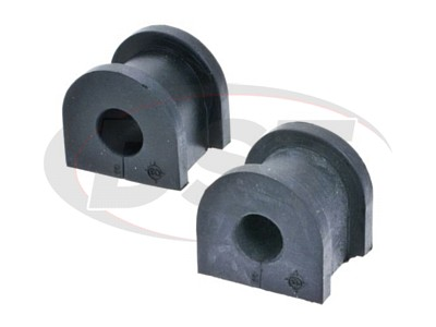 Rear Sway Bar Frame Bushings - GS-R models 13mm (0.52 Inch)