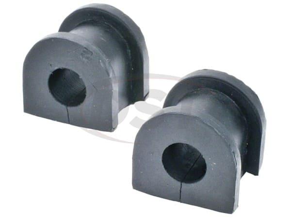 MOOG-K90577 Rear Sway Bar Frame Bushings - 14mm (0.56 Inch)