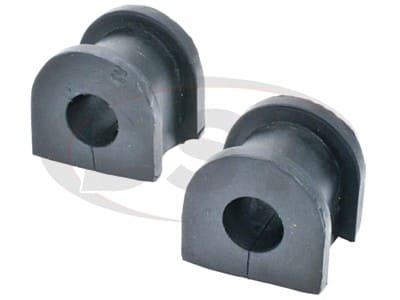 Rear Sway Bar Frame Bushings - 14mm (0.56 Inch)
