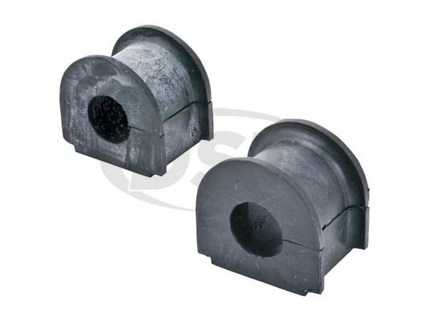 MOOG-K90579 Rear Sway Bar Frame Bushings - 21mm (0.83 inch)