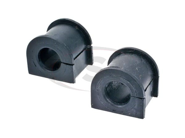 moog-k90580 Rear Sway Bar Frame Bushings - 17mm (0.66 Inch)