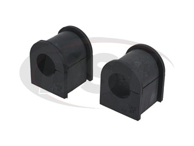 Rear Sway Bar Bushings - 21mm (0.83 Inch)