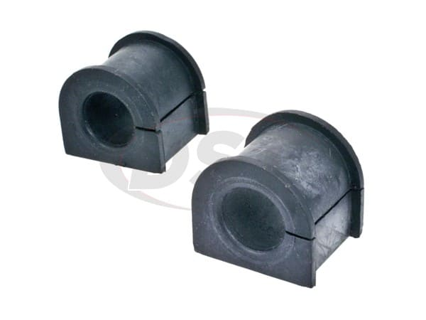 Rear Sway Bar Frame Bushings - 18mm (0.72 Inch)