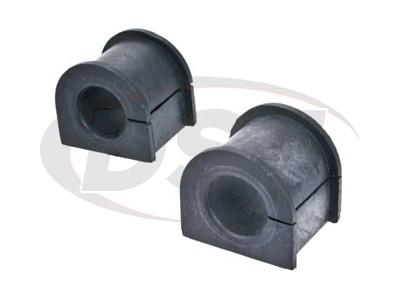 Rear Sway Bar Frame Bushings - 18mm (0.72 Inch)