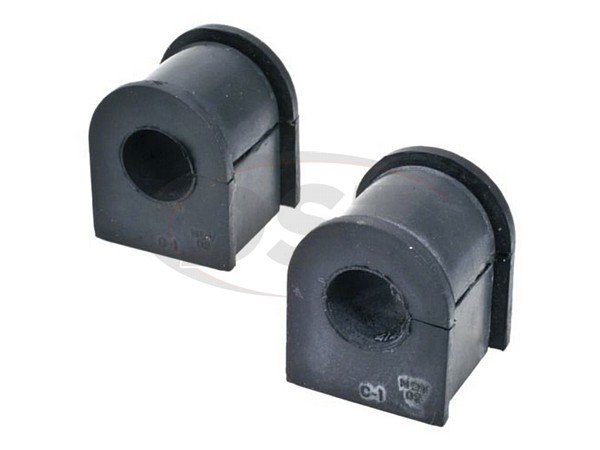 Rear Sway Bar Bushings - 18mm (0.72 Inch)