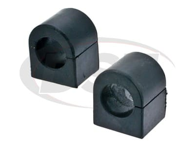 Moog Front Sway Bar Bushings for Frontier
