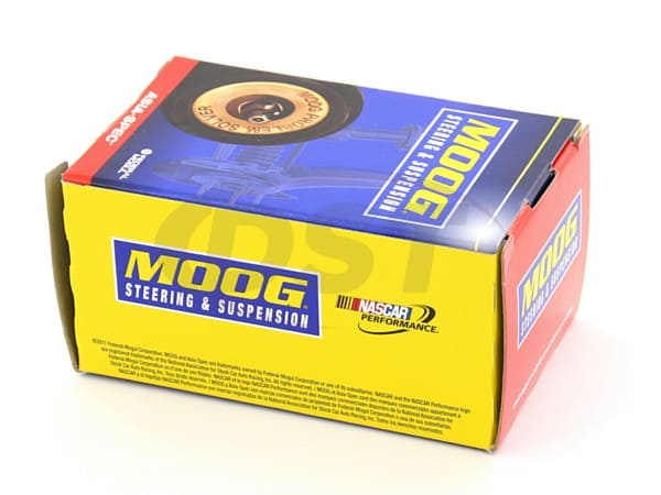 moog-k90590 Rear Sway Bar Frame Bushings - 24mm (0.95 Inch)