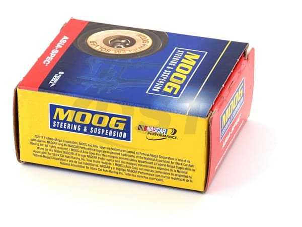 MOOG-K90591 Front Sway Bar Frame Bushings - 23mm (0.90 Inch)