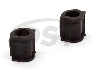 Front Sway Bar Bushings - 19mm (0.74 inch)