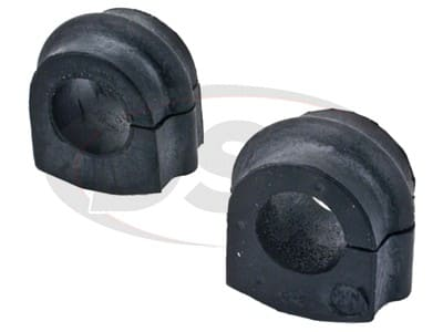 Front Sway Bar Frame Bushings - 22mm (0.87 Inch)