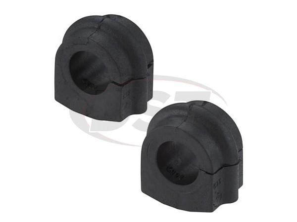 Rear Sway Bar Frame Bushings - 21mm (0.83 Inch)