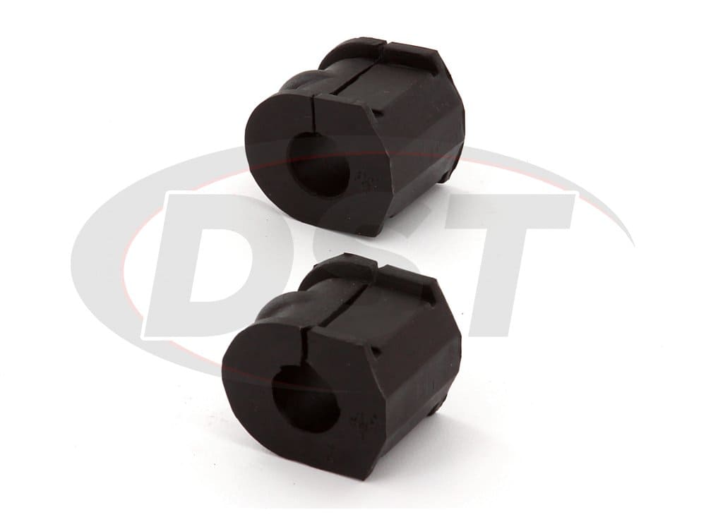 moog-k90601 Rear Sway Bar Frame Bushings - 15mm (0.59 Inch)