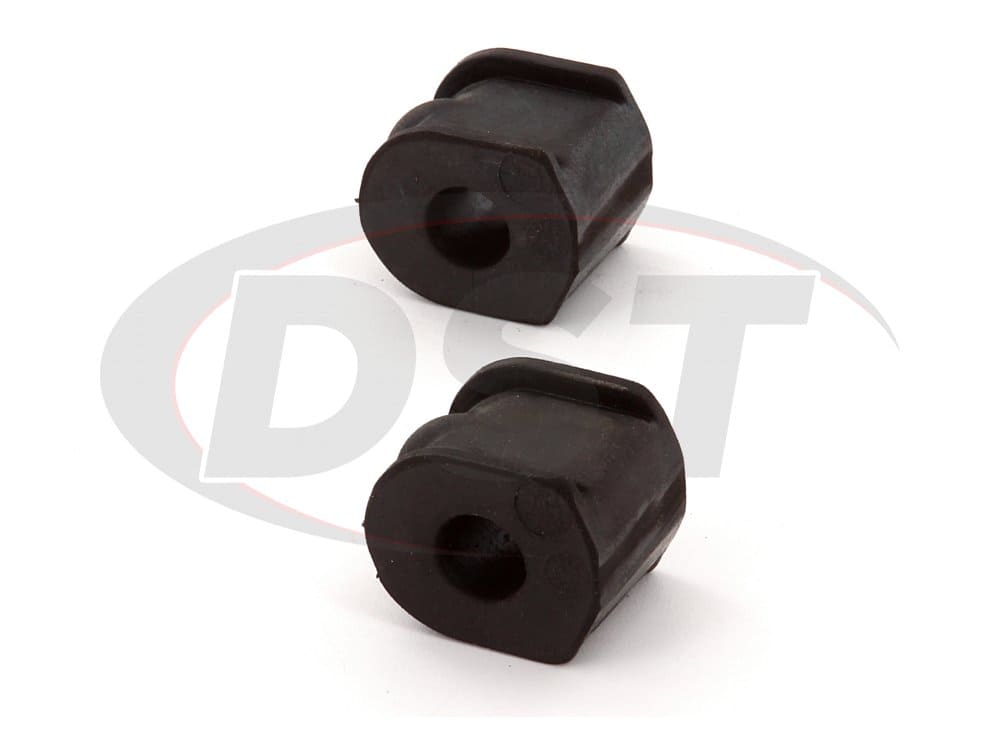 moog-k90602 Rear Sway Bar Frame Bushings - 14mm (0.56 Inch)