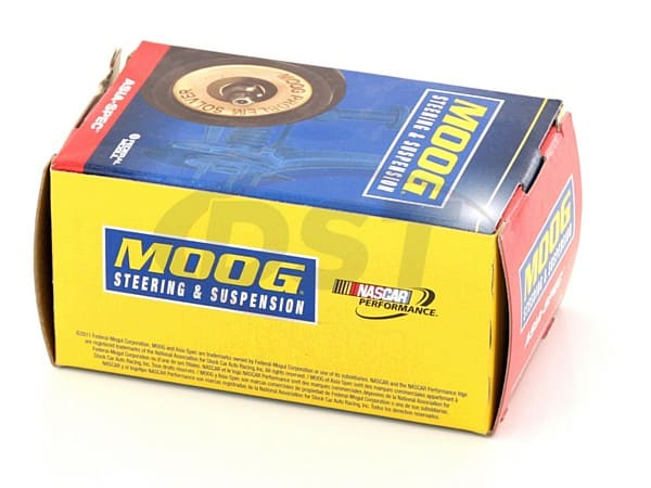 MOOG-K90603 Rear Sway Bar Frame Bushings -  21mm (0.83 Inch)