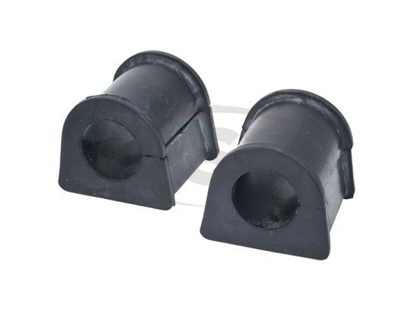 MOOG-K90611 Front Sway Bar Bushings - 23mm (0.91 Inch)