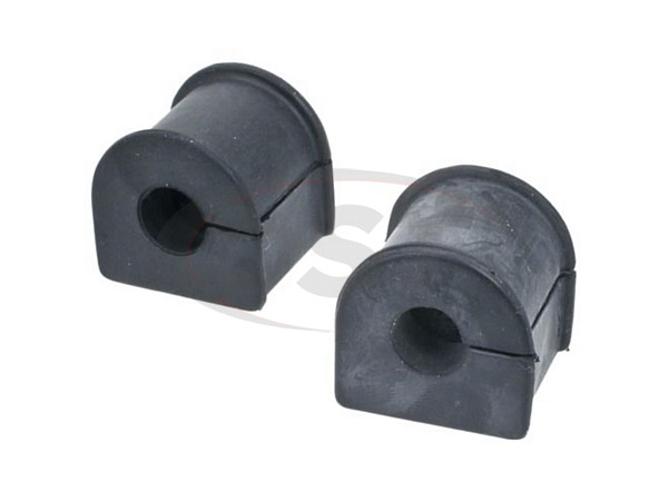 MOOG-K90613 Rear Sway Bar Bushings - 14mm (0.54 Inch)