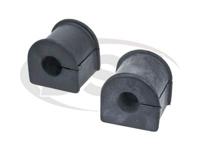 Rear Sway Bar Bushings - 14mm (0.54 Inch)