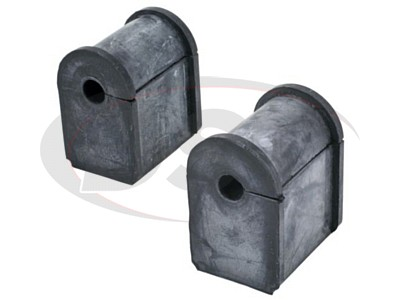 Rear Sway Bar Bushings - 10mm (0.39 Inch)