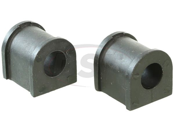 MOOG-K90625 Rear Sway Bar Bushings - 15mm (0.59 Inch)